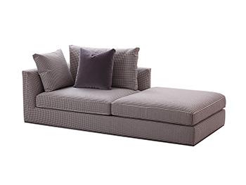 博领家居意式极简系列 沙发SS55382