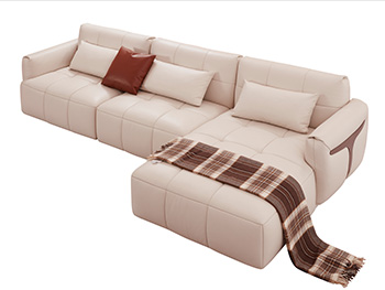 博领家居意式极简系列 沙发SS5521-0