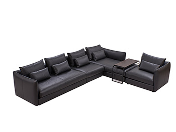 博领家居意式极简系列 沙发SS55542